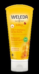Champú Calendula Weleda