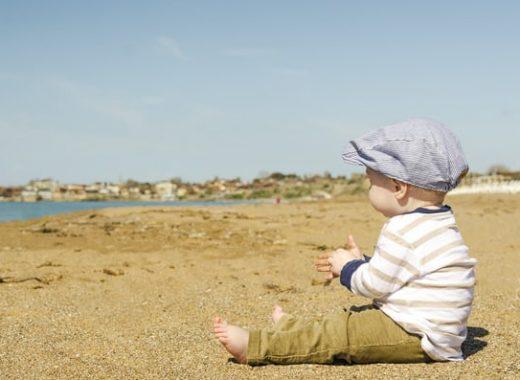 cremas protectoras naturales para bebe