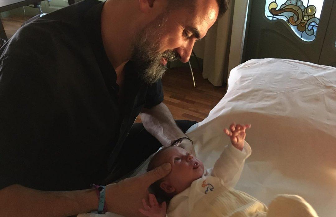 la salud de la madre y como influye en la del bebe