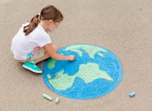 educacion ambiental para ninos