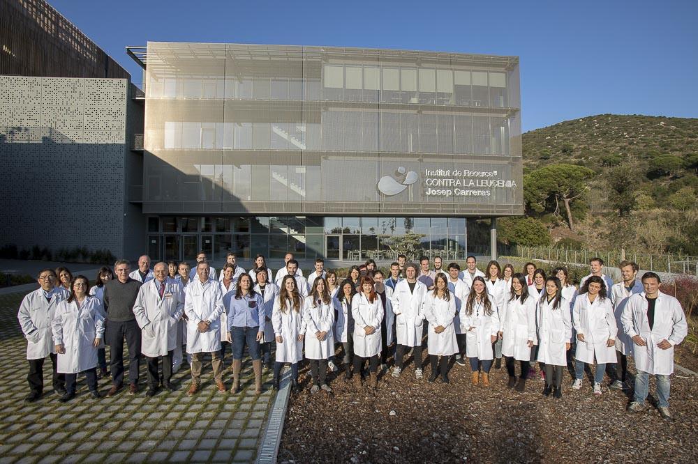 Instituto de Investigación contra la Leucemia Josep Carreras