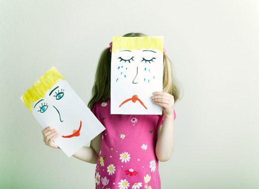 educacion emocional y ninos