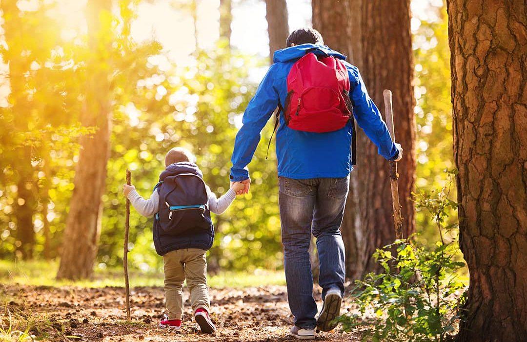actividades para el día del padre al aire libre