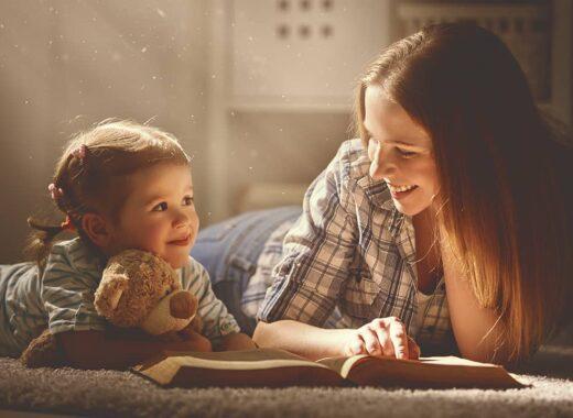 una actitud positiva en los ninos
