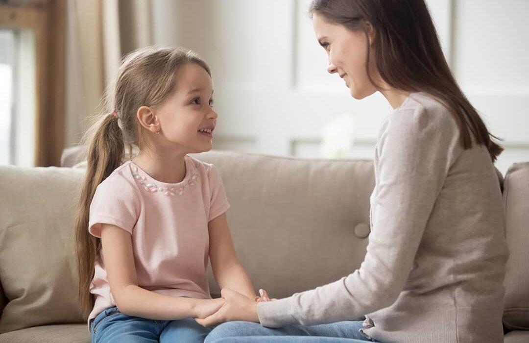 gestion emocional en nuestros hijos