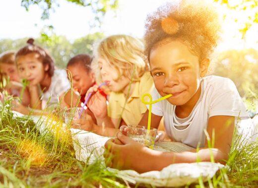 educar en el no racismo a los ninos